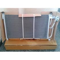 Condensador Ar Condicionado Vectra 94 Até 96 - Novo