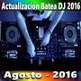 Pack De Musica Actualizada - Agosto 2016 Online
