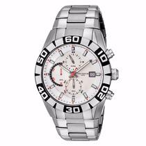 Relógio Technos Masculino Prata - Js15ac/1k