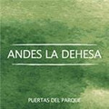 Proyecto Andes La Dehesa