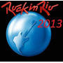 Dvd Beyonce Live - Rock In Rio 2013