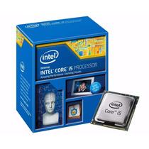 Microprocesador Intel Core I5-4460 3.2 Ghz