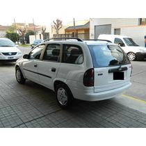 Chevrolet Corsa Classic Wagon 1.4 Gl /// 2010 - 170.000km