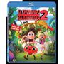 Tá Chovendo Hambúrguer 2 - Blu-ray - Novo - Lacrado