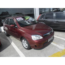 Chevrolet Corsa 1.4 Mpfi Premium 8v Flex 4p Manual 2008/2009