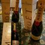 Botellas De Moet Chandon (vacias)