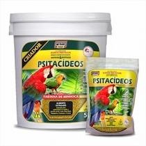 Ração Psitacídeo Gold 5kg Arara, Cacatua, Papagaios
