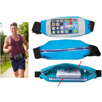 Canguro Bolso Deportes Fitness Running Gym Impermeable