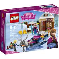 Lego Disney 41066 Princesas Frozen 174 Piezas