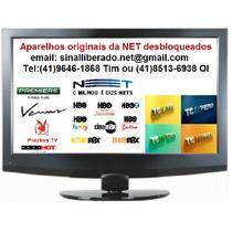 Adaptador Inter(net) Desbloqueado P/ Tv