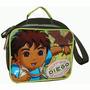 Lonchera Diego Discovery Kids Original
