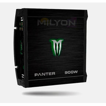 Potencia Monster 900w 2 Canales Linea Panter X-450.2