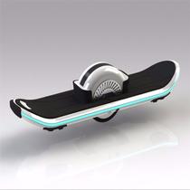Skate Elétrico 1 Roda Smart Balance Hoverboard Airboard