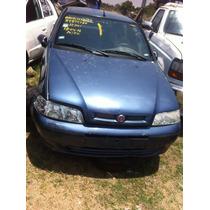 Fiat Palio 2004 Refacciones O Partes