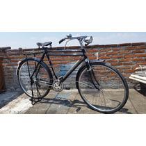 Bicicleta Antigua 28 Hercules Inglesa