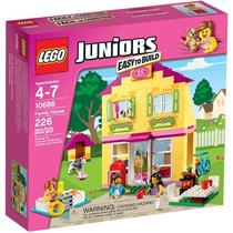 Lego Juniors 10686 Casa Familiar Entregas Metepec Toluca