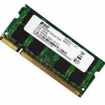 Memoria Notebook 2gb Ddr2 800 Smart 1 Linha Lacrada
