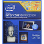 Procesador Intel Core I5-4590, 3.30 Ghz, 6 Mb L3, Lga1150, 8
