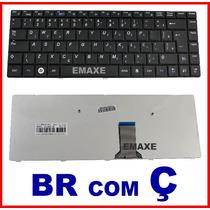 Teclado Samsung Rv410 R420 R440 V102360bk Ba59-02492w Br Ç