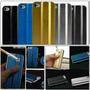 Case Encendedor Para Iphone 4-4s 5-5s 6- 6s Sansung S4 - S5