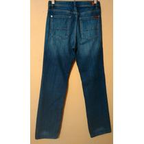 Seven For All Mankind Jeans Para Niño 12 Años. True, Rock&r.
