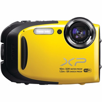 Tb Fujifilm Xp70 16 Mp Digital Camera With 2.7-inch Lcd