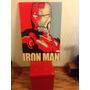 Iron Man 2 Cuadro Marvel