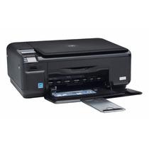 Impressora Multifuncional Hp Photosmart C4480 (usada)