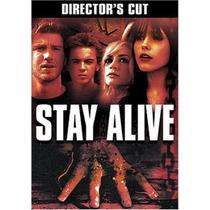 Stay Alive (edición Del Director Sin Valoración) (con Pantal