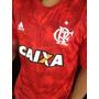 Nova Camisa Mengão Flamengo 2015 Xadrez Modelo Supporte