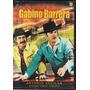 La Captura De Gabino Barrera - Antonio Aguilar - 1 Dvd