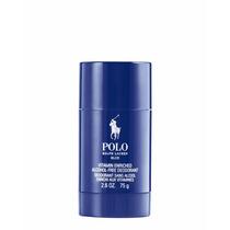 Desodorante Stick Polo Blue Ralph Lauren 75 Gr.