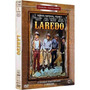 Box Dvd Laredo 1ª Temporada - Vol. 2 - Original Lacrado