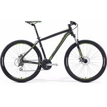 Bicicleta Merida 2016 Big Nine 20md 24v Aro 29 Shimano Disco