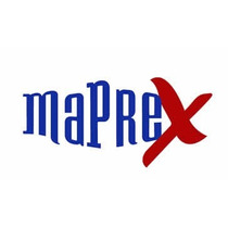 Maprex Version 7.7.9.3 Con Base De Datos Junio 2016