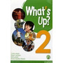 What`s Up 2 -student`s Pack 2nd Edition Pearson