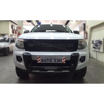 Grade Ford Ranger Raptor Preto 2012 2013 2014 2015 Auto330