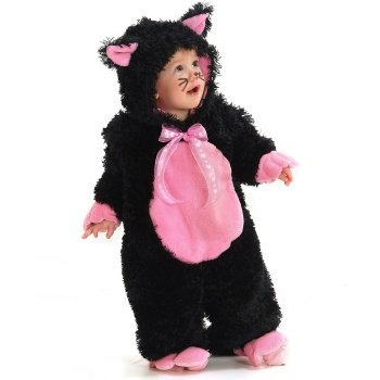Disfraz de gato gatita para bebes y ni as envio gratis - Disfraces de gatitas para nina ...