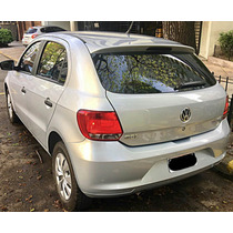 Gol Trend Pack 1 2014 Unica Dueña