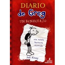 Diario De Greg 1 - Kinney, Jeff - Otr#c