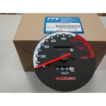 Velocímetro Do Painel Suzuki Yes 125 2004-2017 Original Novo