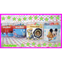Envase Pastillero 50 Cc Tubo Acrilico Souvenirs Golosineros