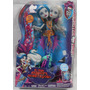 Monster High Peri Y Pearl Serpentine Arrecife Monstuoso