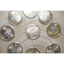 Moneda $20 Gesta Heroica De Veracruz, Bu Gratis Capsula