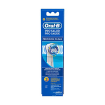 Refil Para Escova Dental Eletrica Oral-b Precision Clean