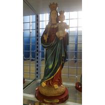 Imagem Nossa Senhora Auxiliadora 60 Cm Di Ângelo 556 77109