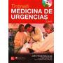 Tintinalli Medicina De Urgencias; Tintinalli Envío Gratis