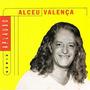 Cd / Alceu Valença (1995) Série Aplauso - 14 Sucessos