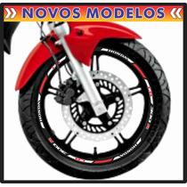 Adesivo Friso Refletivo Honda Cb 300r Cb 300 Cb300r Top