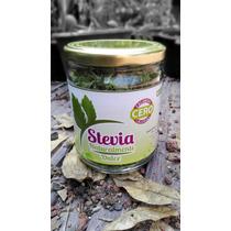 Stevia Hoja Entera. Frasco 40g